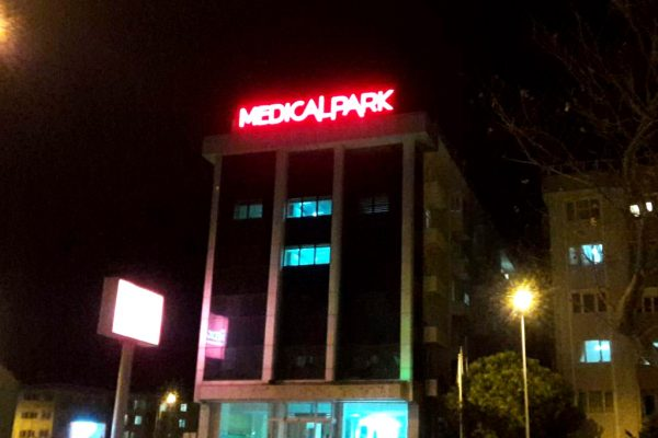 Medical Park Çanakkale