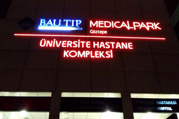 Medical Park Göztepe