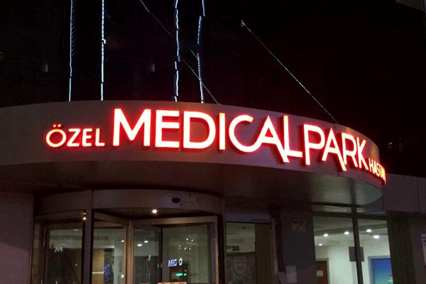Medical Park Zonguldak